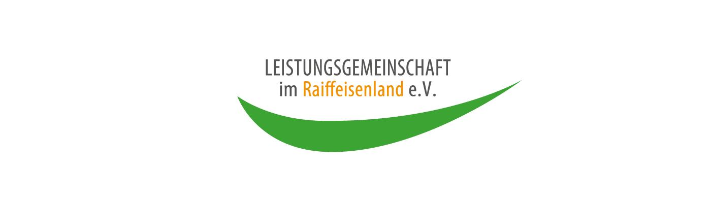 Leistungsgemeinschaft im Raiffeisenland