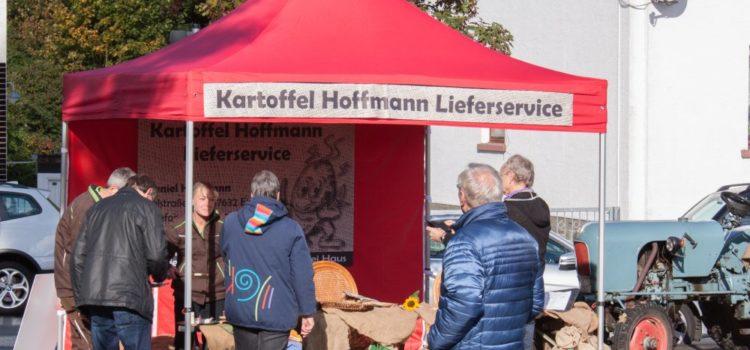 Regionalmarkt Flammersfeld, Samstag, 14. Oktober 2017